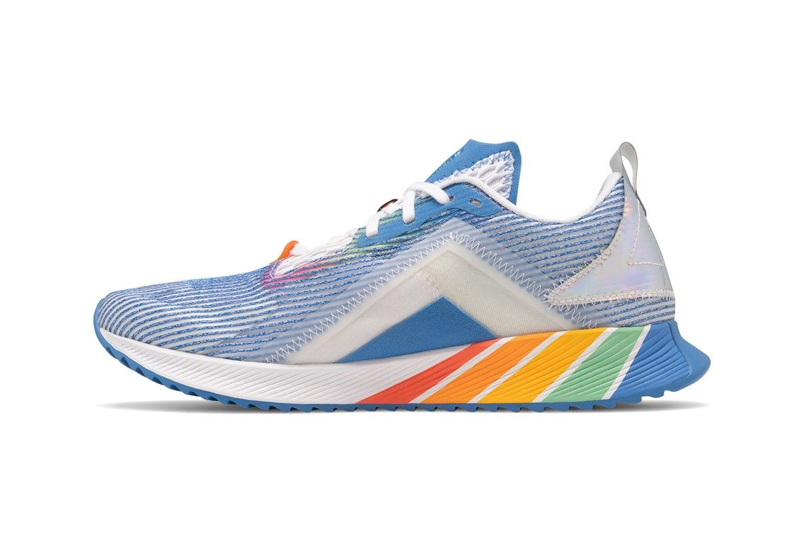 New Balance Pride Fuel Cell Echo Left
