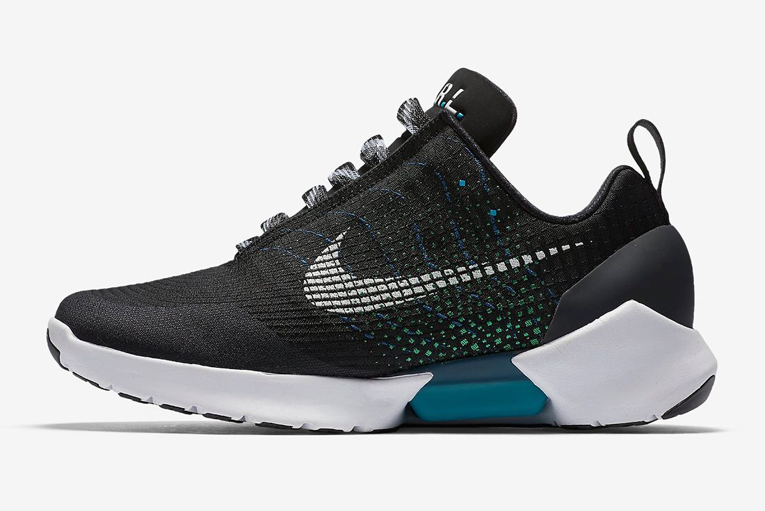 Nike Hyperadapt 1 0 4 1