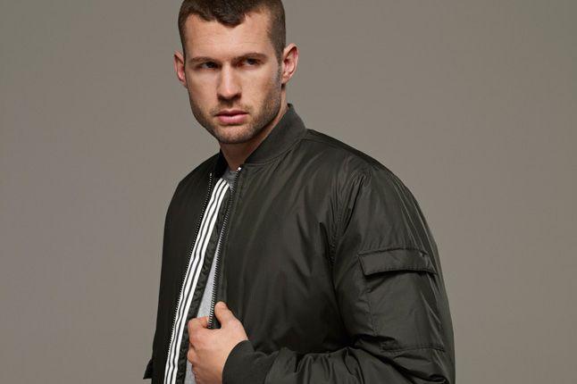 David Beckham Adidas Originals Fall Winter 2012 11 1