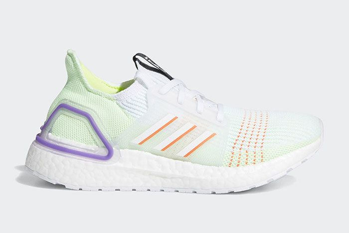 Adidas Ultra Boost 19 Buzz Lightyear 6 Side
