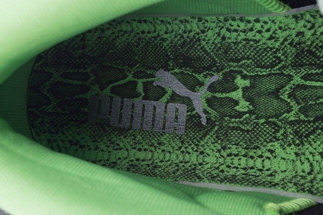 Puma Snakeskin Insole 1