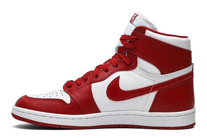 Nike Air Ship Air Jordan 1 New Beginnings Pack Ct6252 900 Medial Aj1