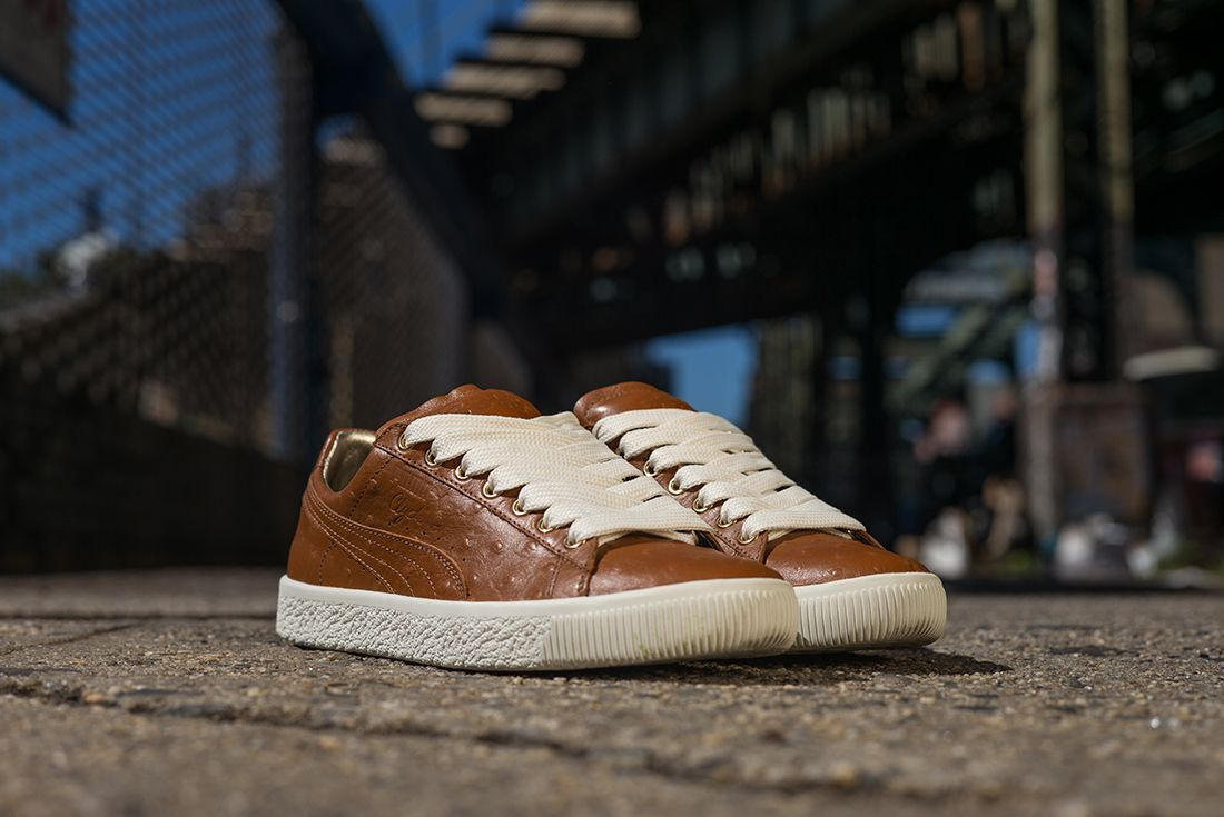 Sole Dxb X Puma Clyde Swag2