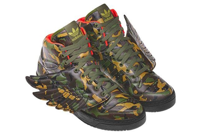 Adidas Jeremy Scott 8 1