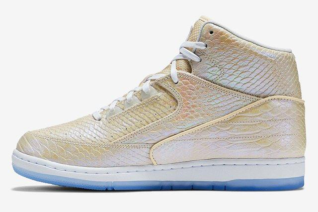 Nike Air Python Pearl 3