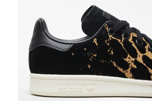 Adidas Leopard Print Pack7