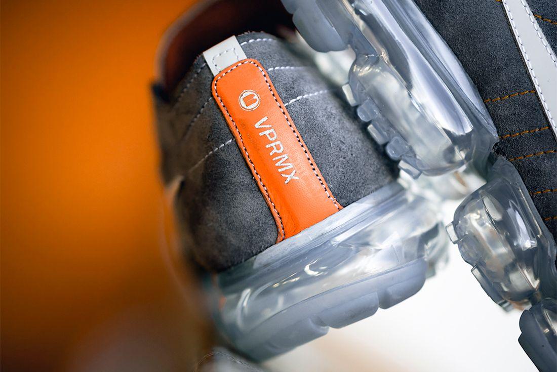 Bespokeind Vapormax Leather 8