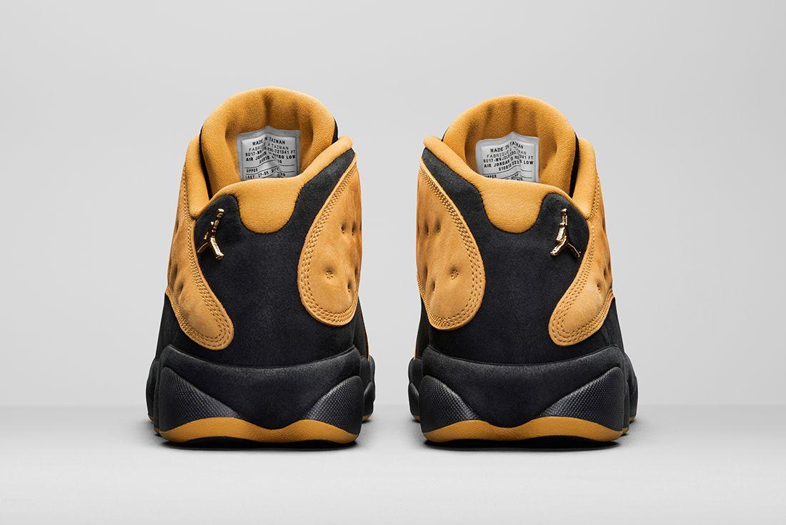 Air Jordan 13 Low Chutney5