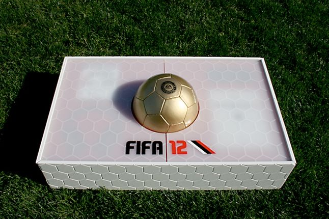 Ea Fifa 12 8 1