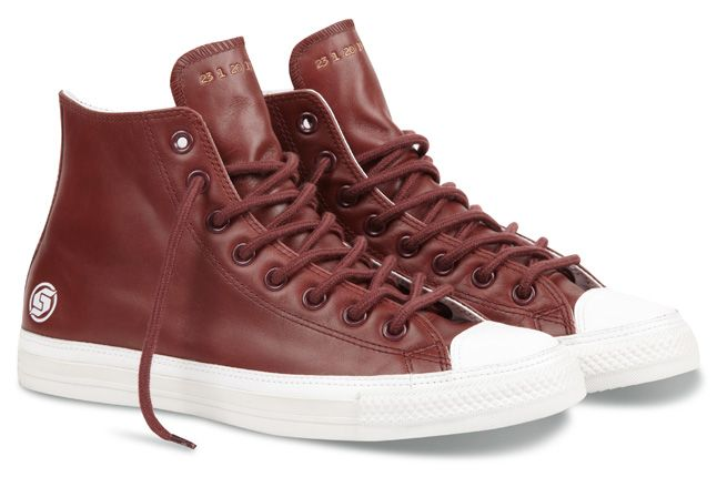 Converse Subcrew Chuck Taylor All Star Leather 1