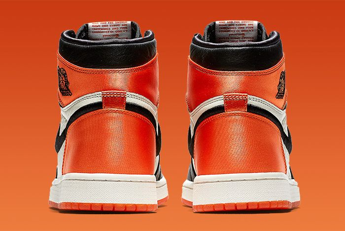 Air Jordan 1 Satin 4