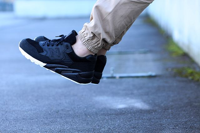 Wings Horns New Balance 580