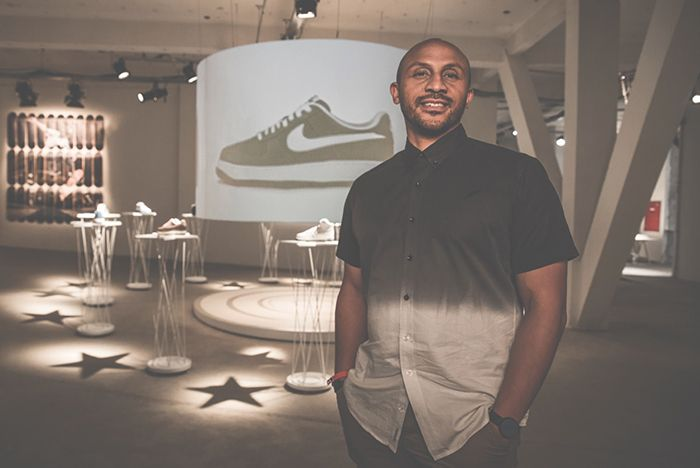 Htm Comes To Nike Id – J  J  Griffin Interview