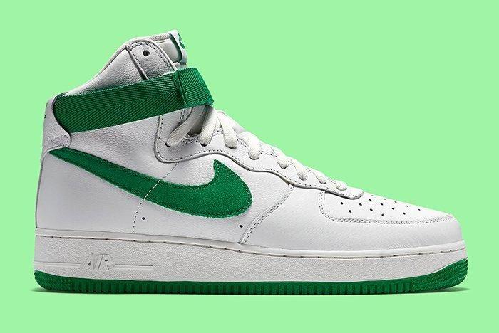 Nike Air Force 1 High St  Pattys 5