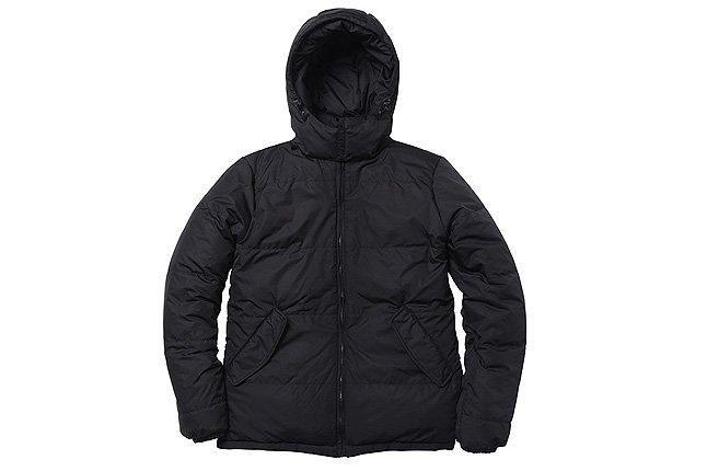 Black Jacket Winter Supreme 1