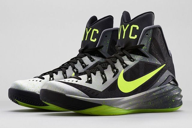 Nike Hyperdunk 2014 City Collection 15