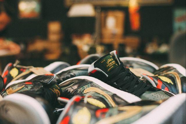 Sbtg Air Jordan 2