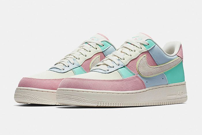 Nike Easter Air Force 1 3