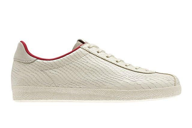 Adidas Luxury Pack Sideview3