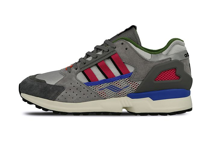 Overkill Adidas Consortium Zx 10000C G26252 Release Date Side Profile