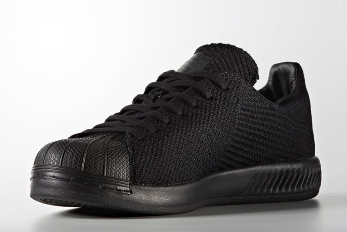 Adidas Superstar Primeknit Pack 7