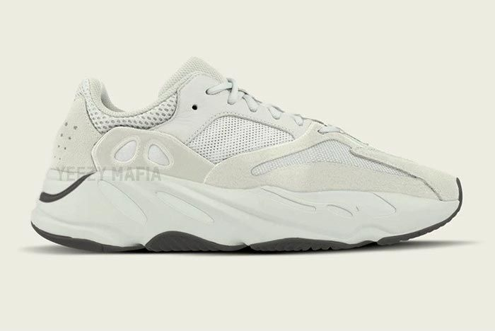 Yeezy 700 Wave Runner Salt Release Date