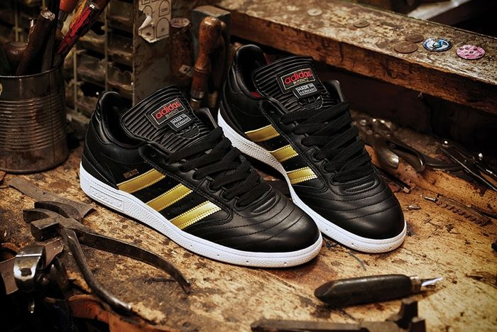 Adidas Busenitz Made In Germany 6