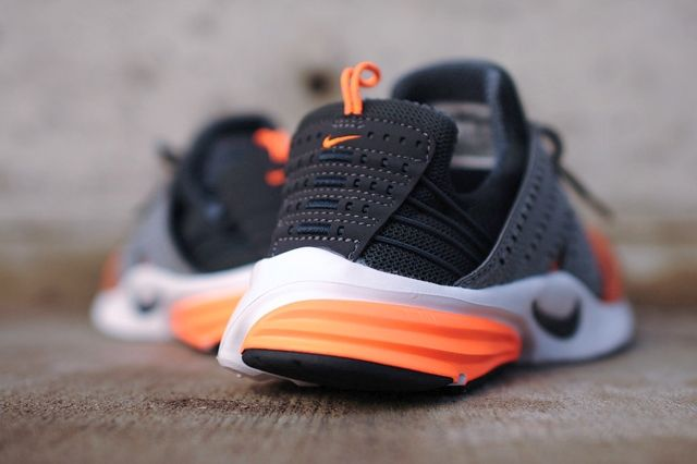 Lunar Presto Atomic Orange 3