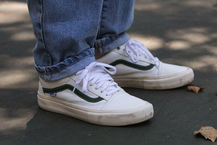 Only Ny X Vans Old Skool5