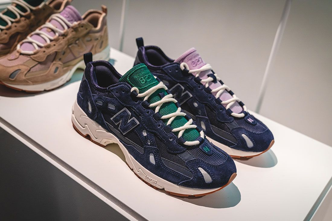 Size Uk 20Th Anniversary Preview Showcase London Air Max 95 Collaboration Reveal 14