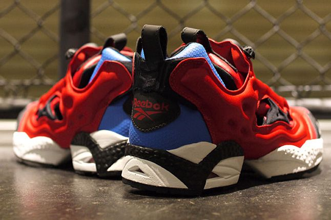 Marvel Reebok Insta Pump Fury Spider Man 08 1