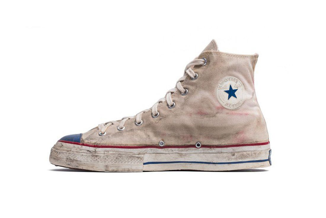 Early Converse All Start