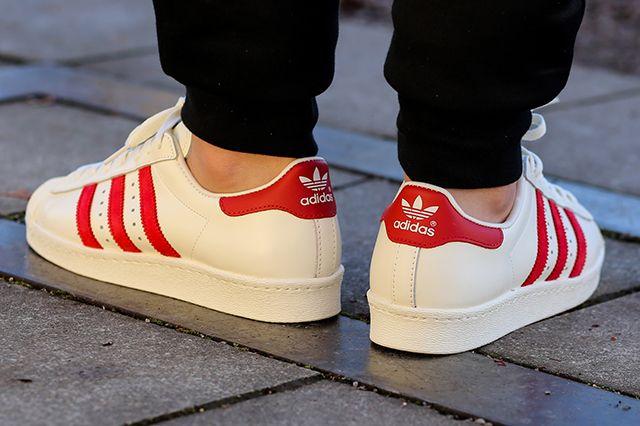 Adidas Superstar 80S Dlx 1
