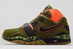Air Trainer Sc Ii Faded Olive Thumb