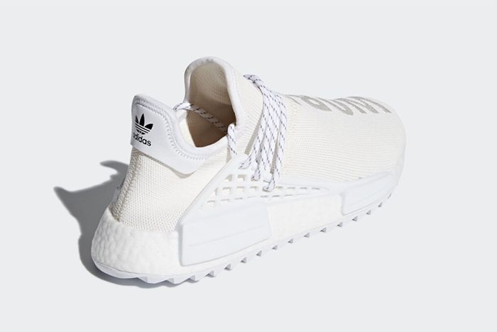 Pharrell X Adidas Hu Nmd 2