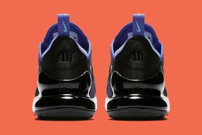 Nike Air Max 270 Jacquard 3