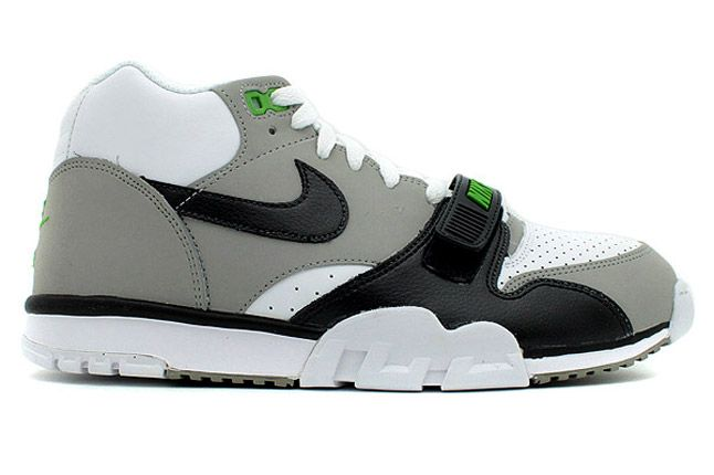 Nike Air Trainer 1 2012 Chlorophyll Profile 1