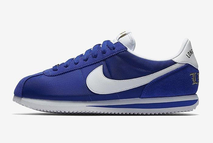 Nike Cortex Xlv Long Beach2