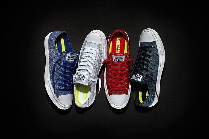 Converse Chuck Ii Knit Pack