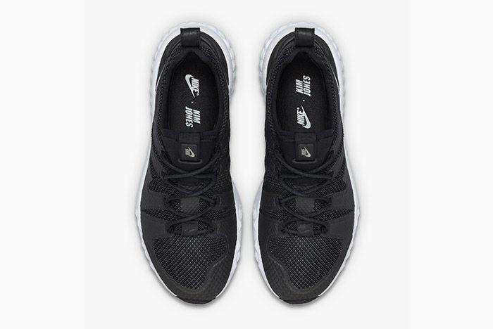 Kim Jones Nikelab Air Zoom Lwp Black 3