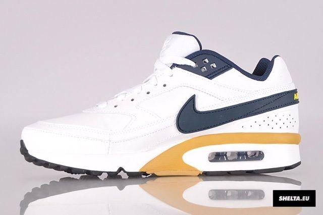 Nike Sportswear Air Classic Bw Armory Navy Inner