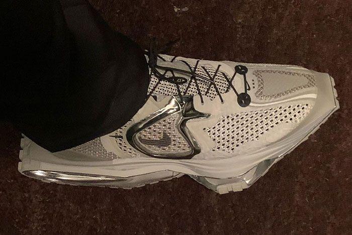 Matthew M Williams X Nike Zoom Mmw 4 Leaked Shot Ig