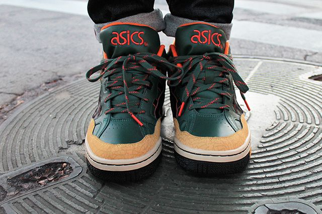 Asics Spotlyte Outdoors 2