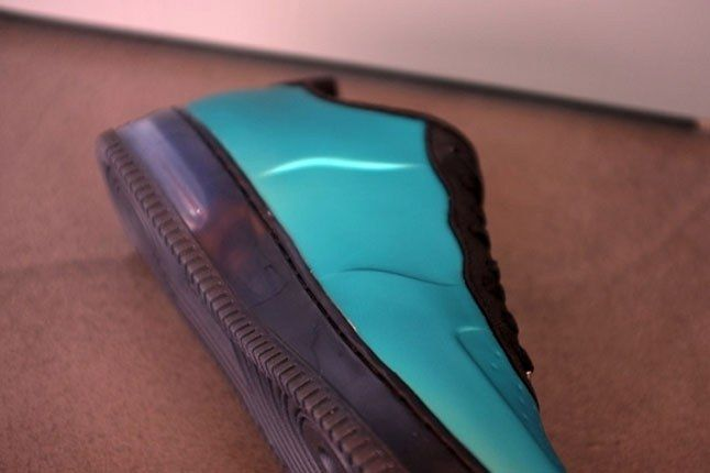 Nike Air Force 1 Foamposite 4 2