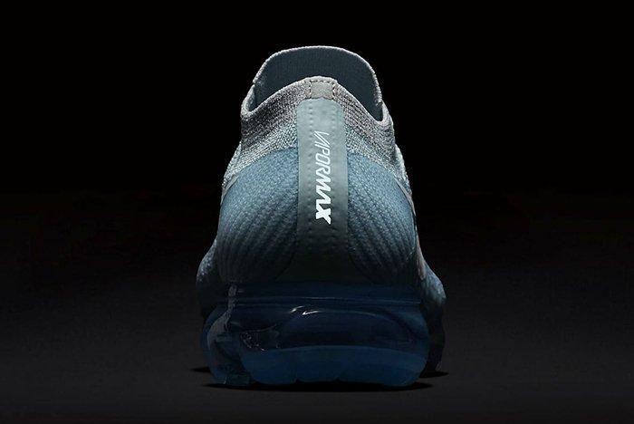 Nike Air Vapor Max Glacier Blue3