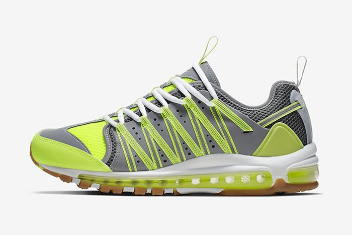 Clot Nike Air Max 97 Haven Volt Ao2134 700 Release Date Lateral