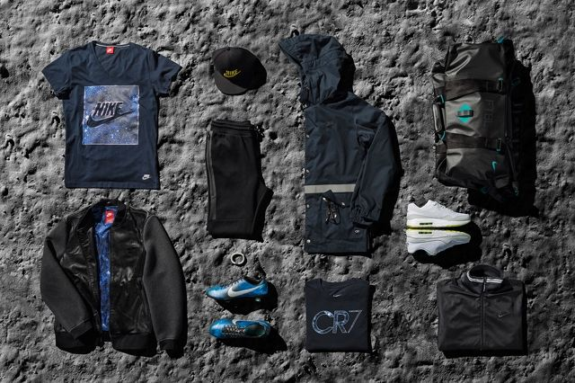 Nike Cr7 Sportswear Apparel