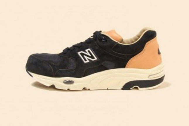 Beauty Youth X New Balance 1700 Profile 1