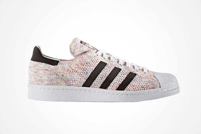 Adidas Superstar 80 S Primeknit Multicolour Thumb