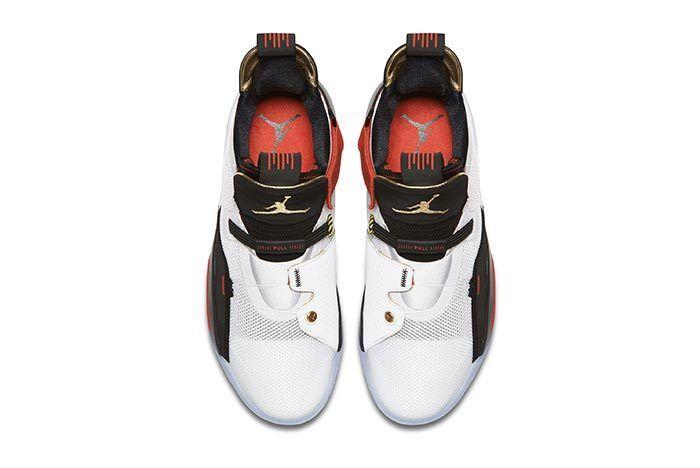 Air Jordan 33 Official 2